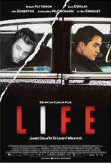 Life (v.o.a.) Affiche de film