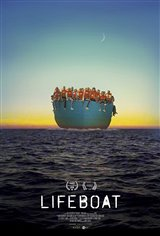 Lifeboat - Documentary Short Movie Poster