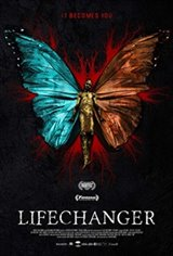 Lifechanger Large Poster