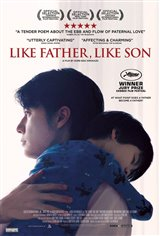 Like Father, Like Son Movie Poster Movie Poster