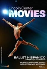 Lincoln Center: Ballet Hispanico feat. Carmen Movie Poster