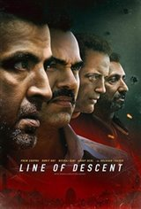 Line of Descent Movie Poster