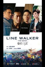 Line Walker (2016) Movie Poster