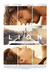 Lion (v.f.) Affiche de film