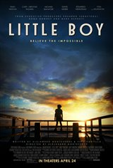 Little Boy Movie Poster Movie Poster