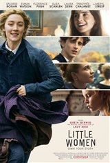 Little Women Affiche de film