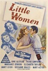 Little Women (1949) Movie Poster