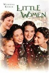 Little Women (1994) Movie Poster