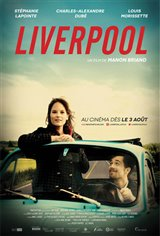 Liverpool Movie Poster Movie Poster