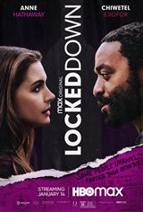 Locked Down (HBO Max) Movie Poster
