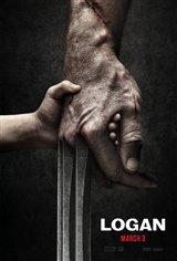 Logan (v.f.) Affiche de film