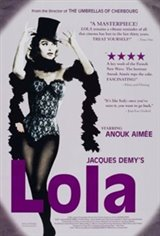 Lola Movie Poster