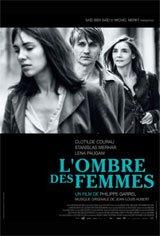 L'ombre des femmes Affiche de film