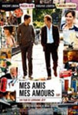 London mon amour Movie Poster