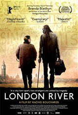London River Movie Poster