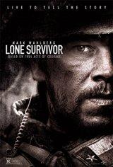 Lone Survivor Movie Poster