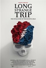 Long Strange Trip: The Untold Story of the Grateful Dead Large Poster