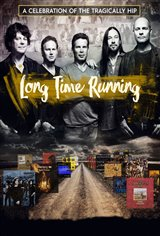 Long Time Running Movie Poster