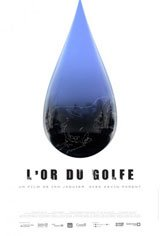L'or du golfe Movie Poster