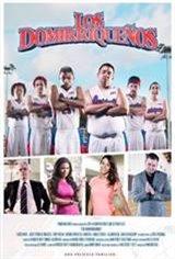 Los Domirriquenos Movie Poster
