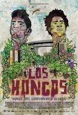 Los Hongos Movie Poster