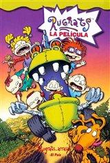 Los Rugrats Affiche de film