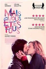 Losing It Movie Poster