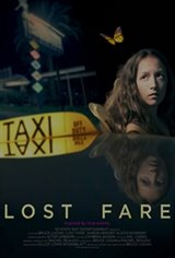 Lost Fare Affiche de film