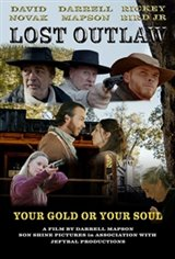 Lost Outlaw Affiche de film