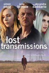 Lost Transmissions Movie Poster Movie Poster
