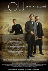 Lou Andreas-Salomé, The Audacity to be Free Movie Poster