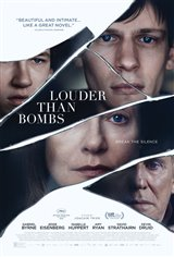 Louder Than Bombs Movie Poster Movie Poster