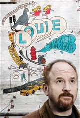 Louie: Season 2 Movie Poster