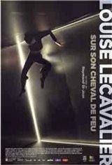 Louise Lecavalier : Sur son cheval de feu (v.o.f.) Affiche de film