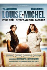 Louise-Michel (v.o.f.) Movie Poster