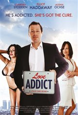 Love Addict Movie Poster