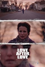 Love After Love Affiche de film