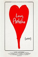 Love, Antosha Movie Poster