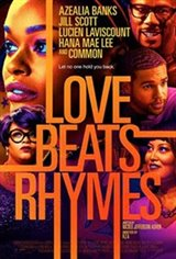 Love Beats Rhymes Movie Poster