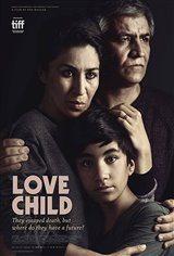 Love Child Movie Poster