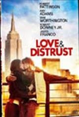 Love & Distrust Movie Poster