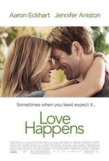 Love Happens Movie Poster