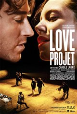 Love projet Movie Poster