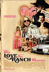 Love Ranch Movie Poster Movie Poster