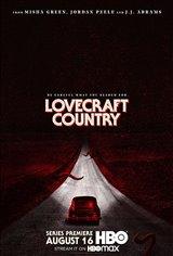 Lovecraft Country Affiche de film