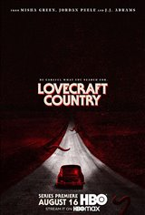 Lovecraft Country (HBO) Affiche de film