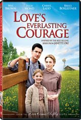 Love's Everlasting Courage Movie Poster