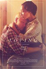 Loving (v.f.) Affiche de film