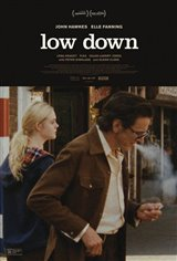 Low Down Affiche de film
