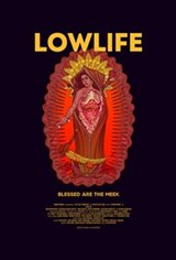 Lowlife Movie Poster Movie Poster